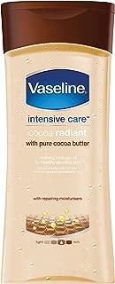 Vaseline Intensive Care Vitalizing Gel Body Oil with Brazillian Nut and Almond Oils 6.8 fl oz - Rich (200 mL)