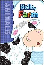 Hello, Farm (Brighter Child Board Books)