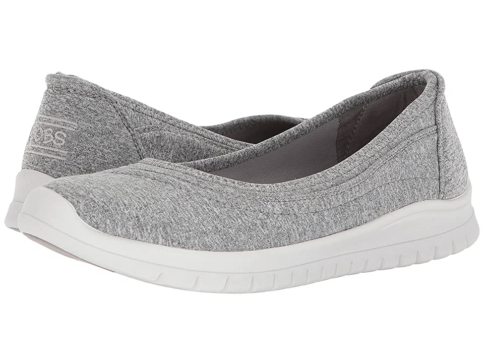 BOBS from SKECHERS Pureflex 3 Ride Around (Gray) Women