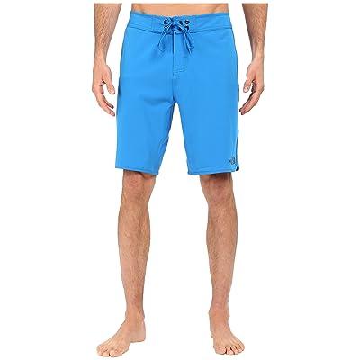 The North Face Whitecap Boardshorts (Bomber Blue (Prior Season)) Men