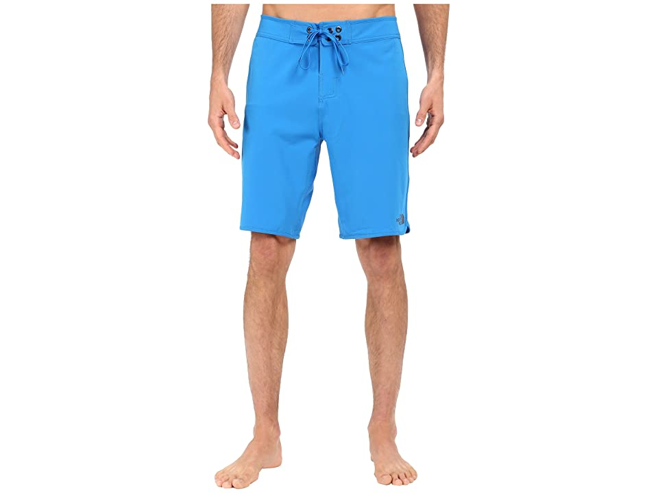 The North Face Whitecap Boardshorts (Bomber Blue (Prior Season)) Men