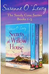 The Sandy Cove Series: Books 1-3 Kindle Edition