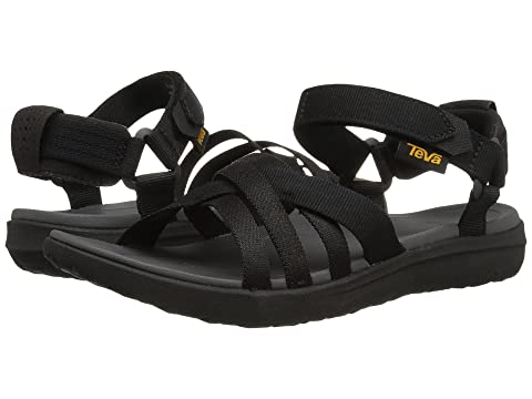 70cd8d5871c7 Teva Sanborn Sandal at 6pm