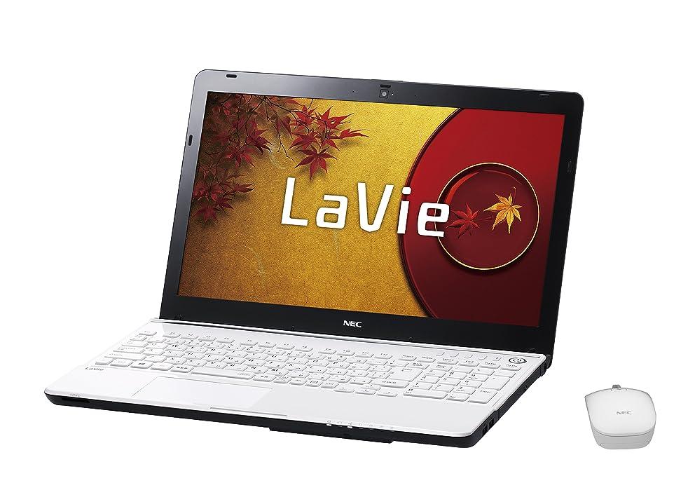 神聖メディックこっそりNEC PCーLS350TSW LaVie S