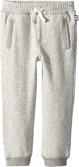 Marled Fleece Joggers (Little Kids/Big Kids)