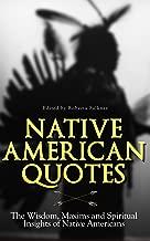 native american wisdom sayings
