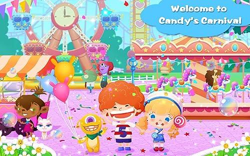『Candy's Carnival』の2枚目の画像