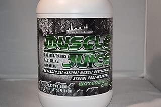Muscle Juice - Watermelon
