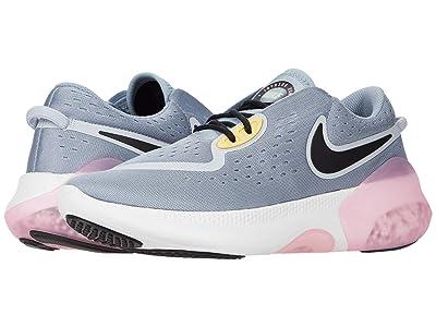 Nike Joyride Dual Run (Obsidian Mist/Black/Sky Grey/Lotus Pink) Men