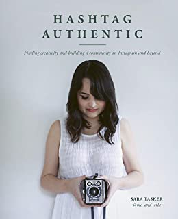 Hashtag Authentic: Finding creativity and building a