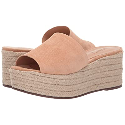 Schutz Thalia (Honey Beige) Women