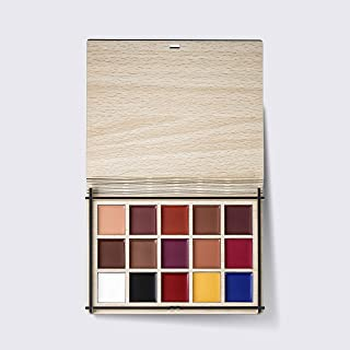 Max Touch Touch Wood Professional Lip Palette MT-2511
