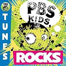 Pbs Kids Rocks