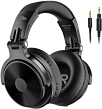OneOdio Bluetooth Over Ear Headphones - Wireless/Wired 80 Hr