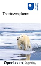 The frozen planet (English Edition)