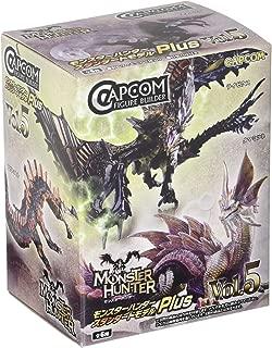 Best monster hunter figure builder plus vol 5 Reviews