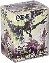 Monster Hunter Capcom Builder Plus Vol. 5 Action Figure (Single Random Blind Box)