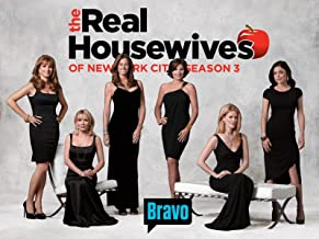 new york city housewives season 6