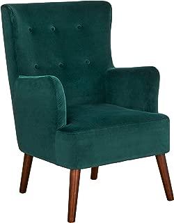 angelo:HOME ANGELOHOME Jane Chair Emerald Green