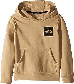 Logowear Pullover Hoodie (Little Kids/Big Kids)
