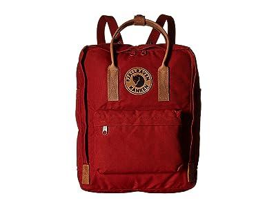 Fjallraven Kanken No. 2 (Deep Red) Backpack Bags