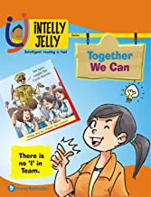 iNTELLYJELLY- Together We Can: Intelligent reading is fun.