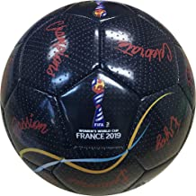 Icon Sports Fan Shop UEFA Champions League Soccer Prism Team Soccer Ball