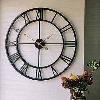 Amazon Ca Wall Clock Oversized