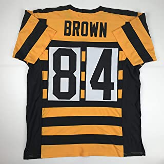 Best antonio brown stitched jersey Reviews