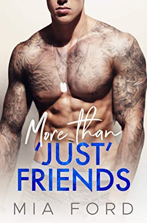 More than 'JUST' Friends (English Edition)
