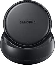 Samsung DeX Station, Desktop Experience for Samsung Galaxy Note8 , Galaxy S8, S8+, S9, and S9+ W/ AFC USB-C Wall Charger (...