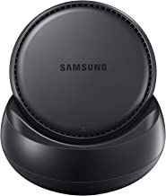 Samsung DeX Station, Desktop Experience for Samsung Galaxy Note8 , Galaxy S8, S8+, S9, and S9+  W/ AFC USB-C Wall Charger (US Version with Warranty)