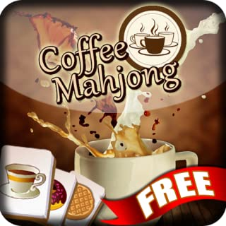 Coffee Mahjong Free