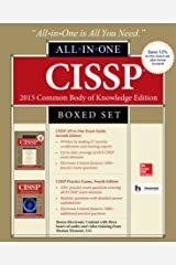 CISSP Boxed Set 2015 Common Body of Knowledge Edition (All-in-One) Kindle Edition