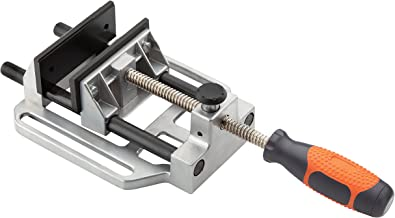Bora Drill Press Vise Bora 551027 – The Sturdy, Quick Release Clamp that Attaches to..