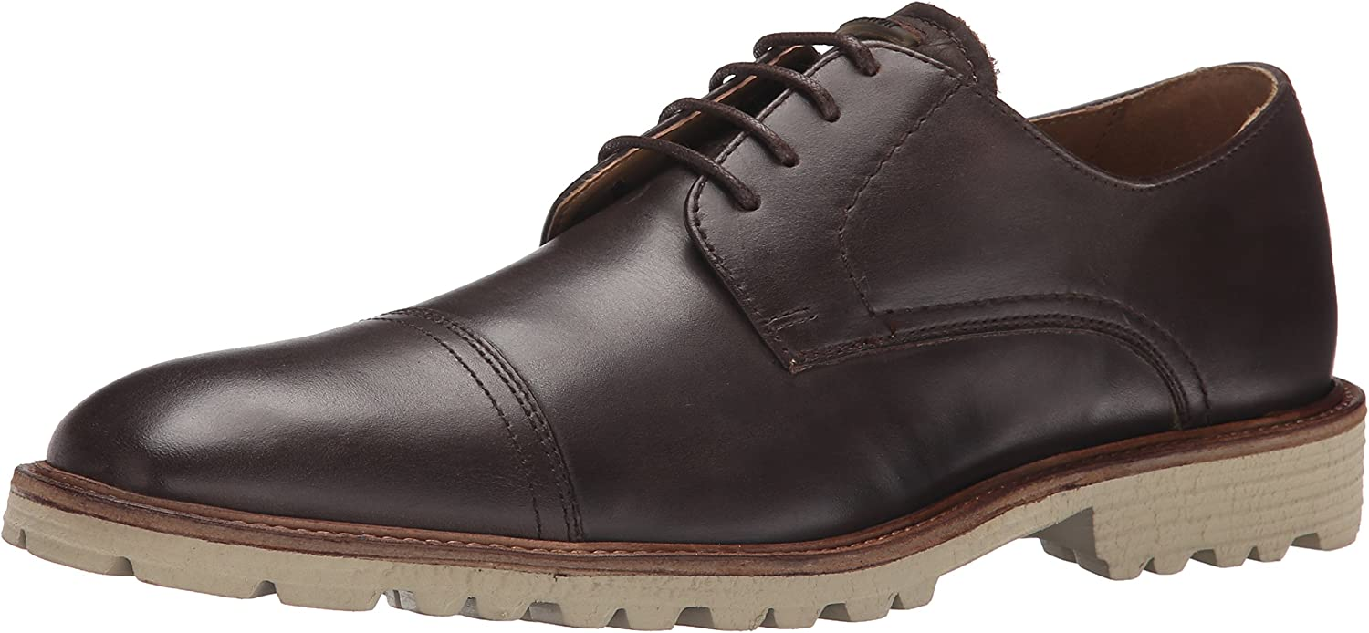 Kenneth Cole REACTION Men's Darty Oxford