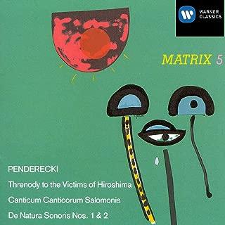De Natura Sonoris No. 2 (1994 Remastered Version)