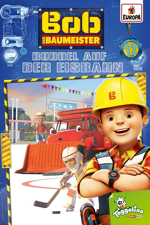 012/Buddel auf der Eisbahn [DVD]