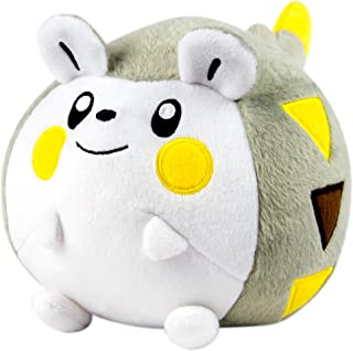 tomy pokemon togedemaru 8 inch plush