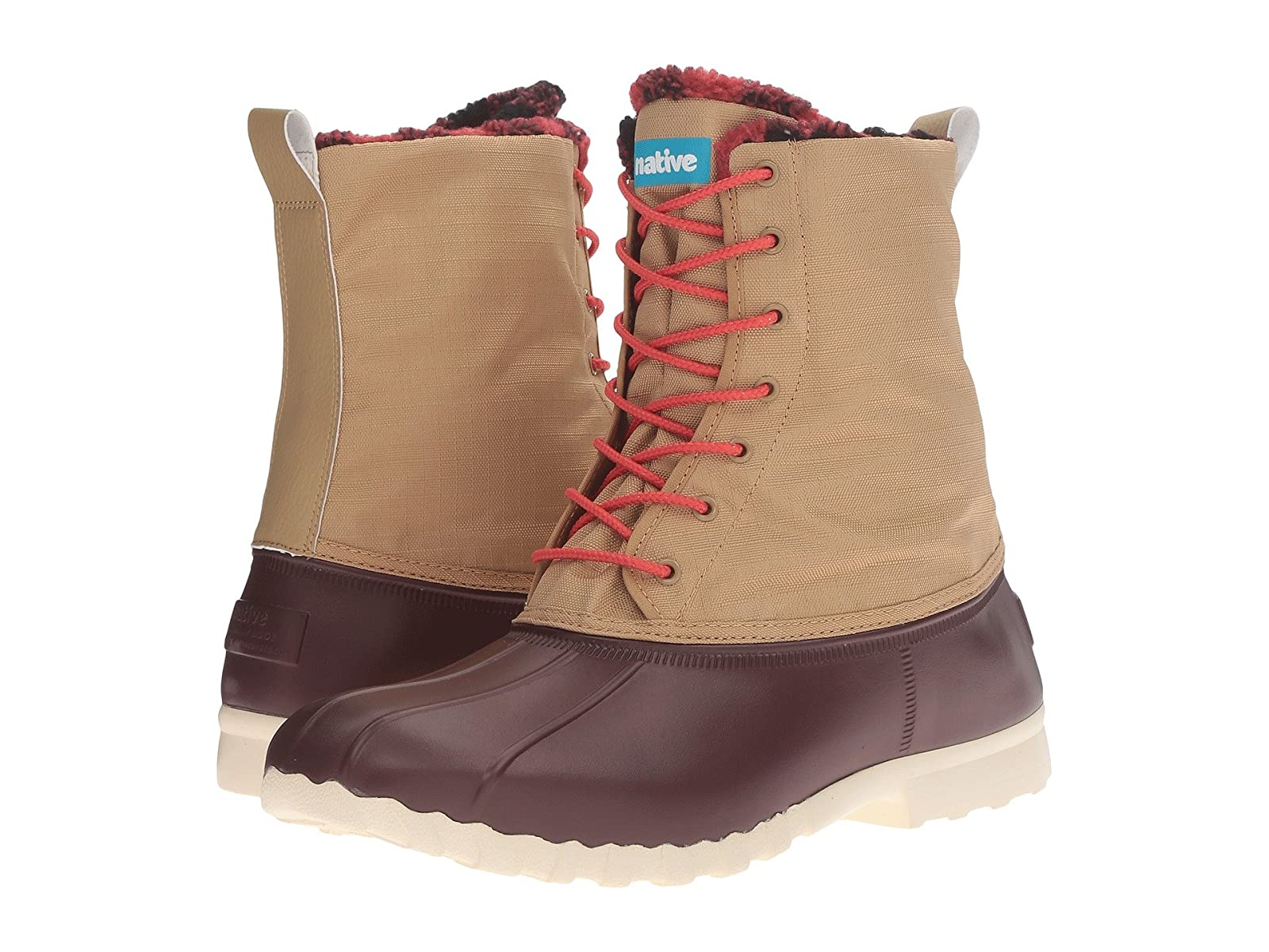 Native Shoes Jimmy WinterCheap and distinctive eye-catching shoes