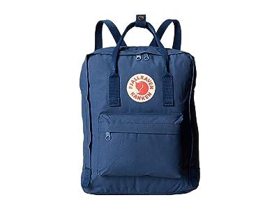 Fjallraven Kanken (Royal Blue) Backpack Bags