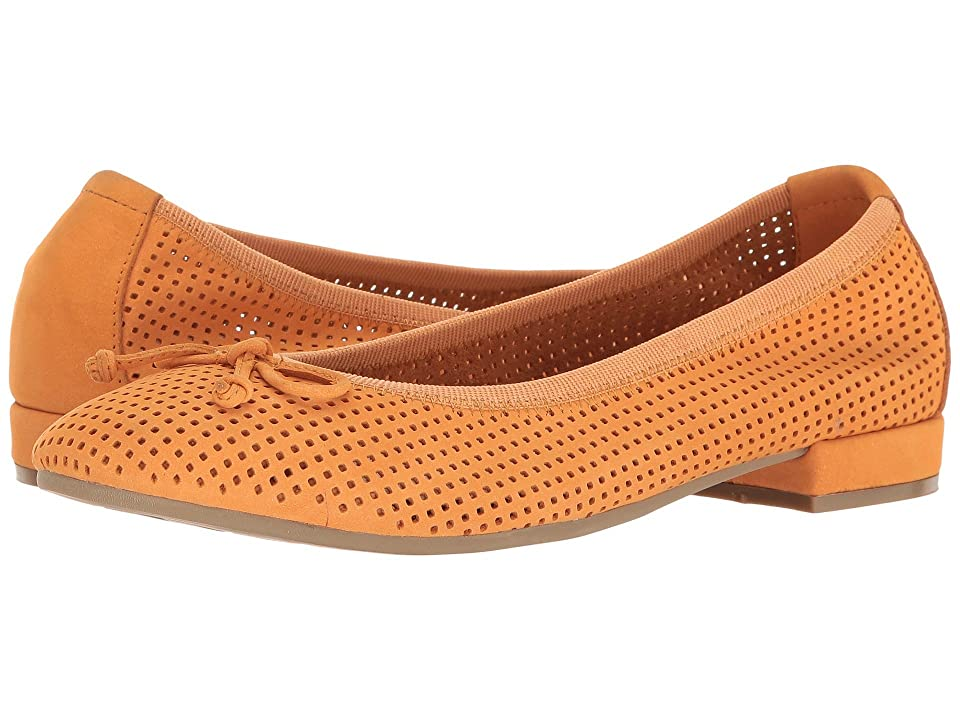 David Tate Albany (Peach Nubuck) Women