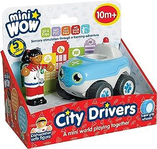 WOW Toys JoJo 10404Ambulance