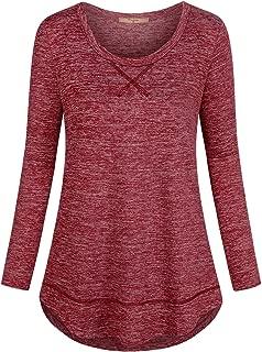 modest activewear tops