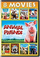 Animal Friends 8-Movie Collection