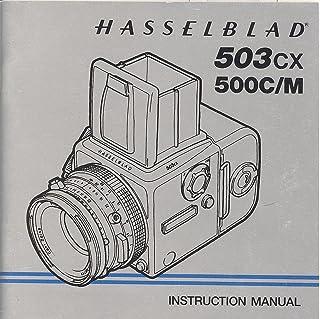 Amazon com: hasselblad 500c - Used