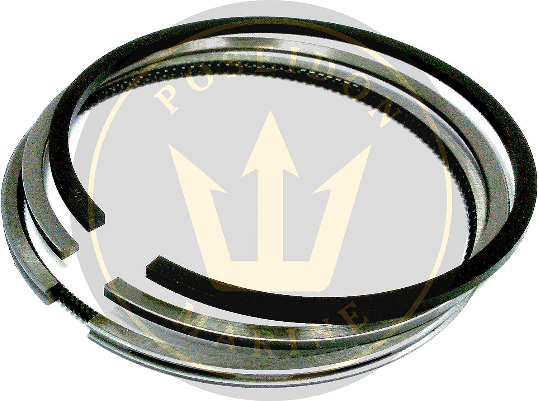Piston ring kit for Volvo Penta D30 D31 D40 D41 RO   275350
