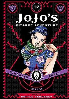 Jojo's Bizarre Adventure, Part 2: Battle Tendency, V