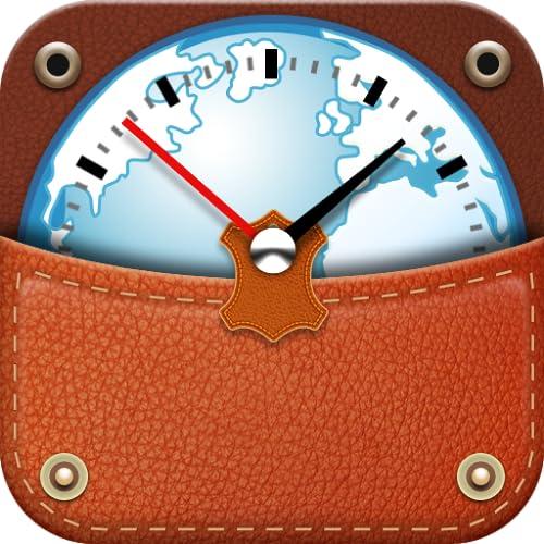 World Traveler's Clock