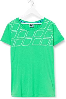 Arena Women's Damen T-Shirt Logo Driven